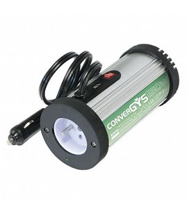 INVERTER 12V-230V 150/300W GYS CONVERGYS GYS027022