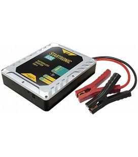 KÄIVITUSABI STARTRONIC 600 12V 550A (KONDENSAATOR - AKUPANK) GYS GYS026759