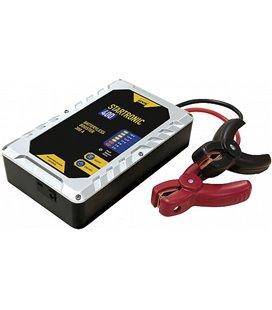 KÄIVITUSABI STARTRONIC 400 12V 300A (KONDENSAATOR - AKUPANK) GYS GYS026728