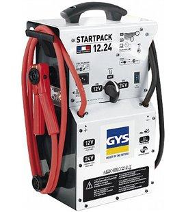 KÄIVITUSABI STARTPACK 12.24V 3600/1800A(1700/1350A) 12/24 GYS GYS026285