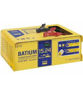 AKULAADIJA BATIUM 15.24 6/12/24V 35-225AH AUTOMAATNE GYS GYS024526