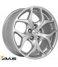 AZ JM alloy wheels