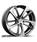 AZ JM alloy wheels