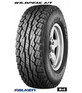265/65R17 112H WILDPEAK/AT01 FALKEN 4X4 M+S