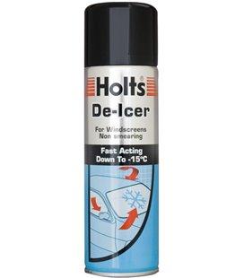 HOLTS DE-ICER JÄÄSULATAJA -15°C 600ML/AE DI6