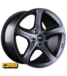 CMS C12 SUV 9,0X20 5X112/47 (66,6) (Y) KG875 TÜV (PK/R14) C1204862MB