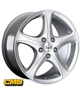 CMS C12 SUV 9,0X20 5X112/33 (66,6) (S) KG900 TÜV (PK/R14) C1203361