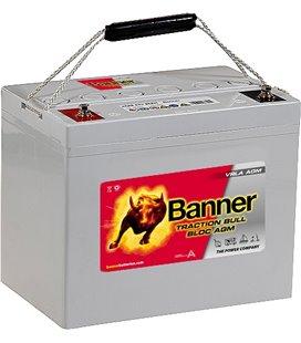 BANNER TRACTION BULL BLOC AGM 56AH BATBB56
