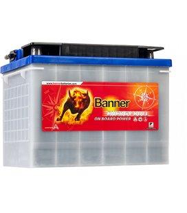 BANNER AKU VABA-AJA 12V 72AH +- 256X174X205 ENERGY BULL BA95551
