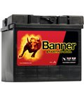 Batteries for motorcycles, ATVs and lawn tractors