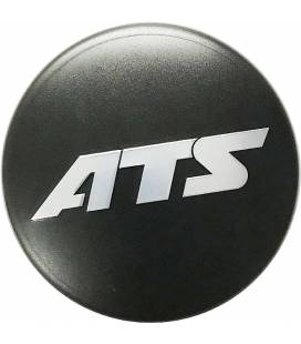 ATS KAPSEL 60MM MUST, PLAST/METALL (PRÄZISION) AT9N40SW