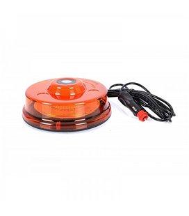 KOLLANE VILKUR 12/24V LED, MAGNET KINNITUS 165X70MM 999180880