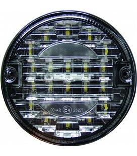 LED TAGATULI, ÜMMARGUNE, KORPUSEGA, 1-OSAL., VALGE 999173320