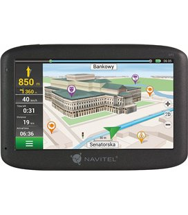 NAVIGATSIOONISEADE GPS NAVITEL E100 999166660