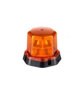 KOLLANE VILKUR 12/24V LED, 3-PUNKTKINNITUS 119X94MM IP68 999159020