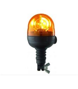 KOLLANE VILKUR 12/24V LED, TAPPKINNITUS 200X128MM 999159000