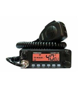 RAADIOSAATJA (CB RADIO E. LÄLLAR)PRESIDENT HARRY III ASC 12/24V 999154460