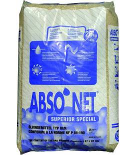 ABSORBENT 40L/20KG SUPERIOR SPECIAL 0,6-1,3MM 999042720
