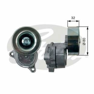 Belt tensioner Gates T38489