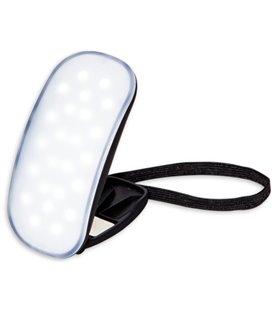 KANDELAMP 24 LED (LAETAV) MAGNET, VÖÖKLAMBER, OMEGA 999033380