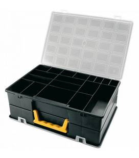 4400 PLASTKARP LAHTRITEGA 2.-POOLNE 360X252X128MM, ARTPLAST 999033110