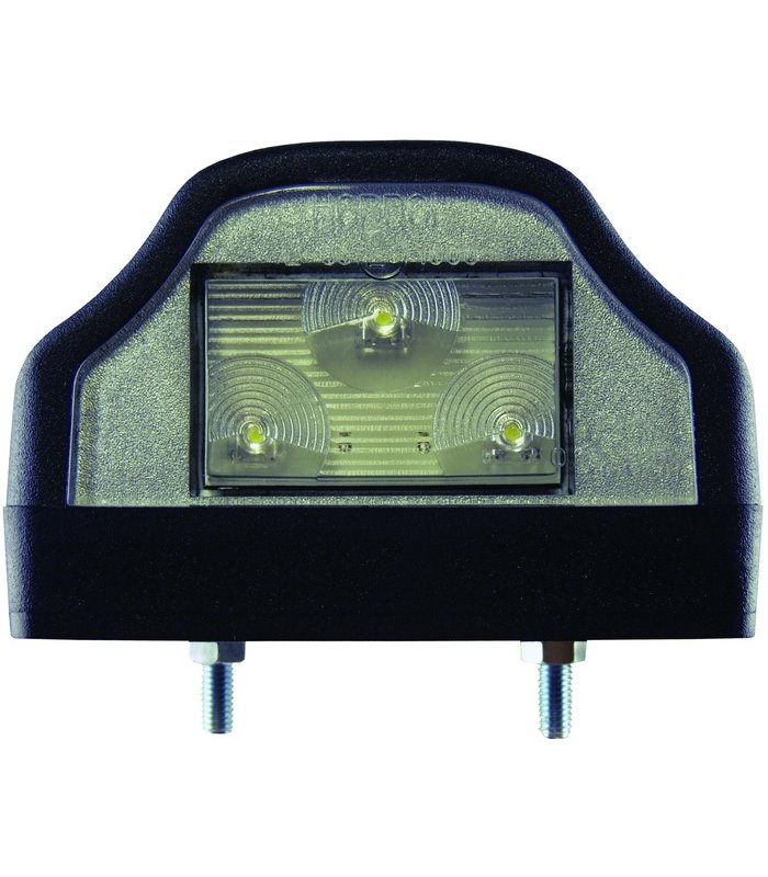 b5eea012c6f NUMBRITULI LED 12/24V, TÜÜP ASPÖCK, 100X60X65MM 999023320