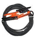 Jumper cables above 500A