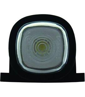 DOB-66B LED GABARIITTULI VALGE 55X51MM 999005280