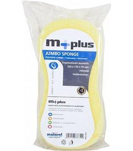 M+ PESUSVAMM JUMBO 220X110X70MM 8947303