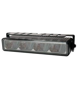LED HIGH POWER PÄEVASÕIDU/PARKTULED 12/24V SLIM DESIGN DRL 8526102