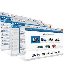 JALTEST SOFTWARE ACTIVATION. COMMERCIAL VEHICLES LICENSE OF USE 67-29303