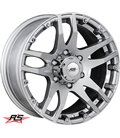 PCW, DEVINO, RS ALLOY WHEELS