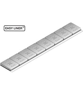 LIIMITAV TASAKAAL 2,8MM, 40G.(8X5G) FE, ÕHUKE, TSINGITUD (TRAX) 620C-040-TX50