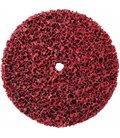 Scotch-Brite nylon-abrasive sanding discs