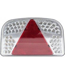 LED TAGATULI 12V PAREM 244X149X48 BLISTER 57758010