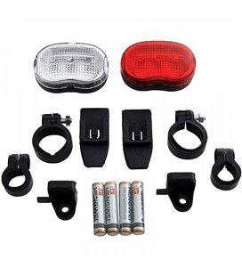 JALGRATTA LED TULED KOMPL.ESI+TAGA 50971601
