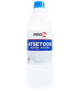 PROFIX ATSETOON 1L 4220150