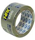 Moisture proof tapes, aluminium tapes