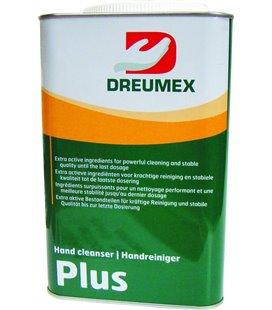 DREUMEX PLUS KÄTEPUHASTUSPASTA KOLLANE 4,5L 26201T