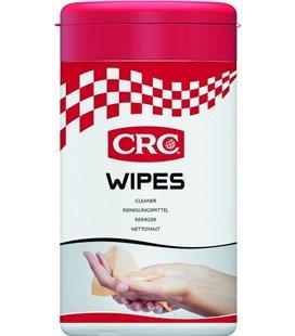CRC WIPES UNIVERSAALSED PUHASTUSLAPID 50TK 20-WIPES