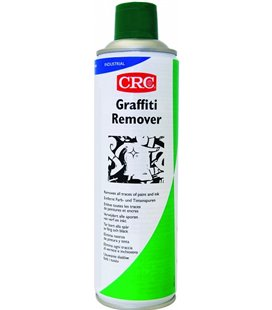 CRC GRAFFITI REMOVER GRAFITI EEMALDAJA 400ML/AE 20-GRR650