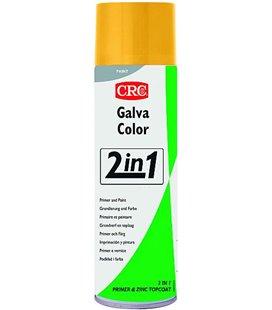 CRC GALVA COLOR RAL1004 KOLLANE VÄRV 500ML/AE