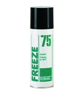 KC FREEZE 75 KÜLMUTI (-49°C) 200ML/AE 20-75270