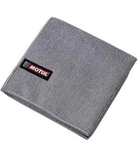 Oils, promotional merchandise MOTUL MICRO FIBRE CLOTH 201961