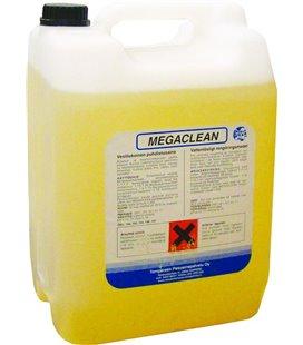 WORLD CLEAN MEGACLEAN 10L LEOTUSPESUVAHEND KONTSENTRAAT 20-115041