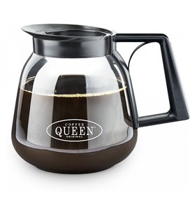 COFFEE QUEEN KOHVIKANN ERIKLAASIST 1,8L 110004