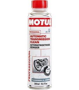 MOTUL AUTOMATIC TRANSMISSION CLEAN 300ML 108127