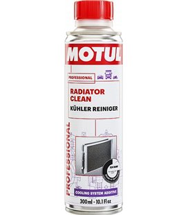 MOTUL RADIATOR CLEAN 300ML 108125
