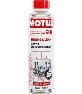 MOTUL ENGINE CLEAN AUTO 300ML* UUS 108119