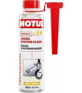 MOTUL DIESEL SYST CLEAN AUTO 300ML *UUS 108117